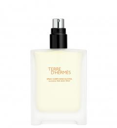 Hermès Terre d'Hermès 100 ml Body Spray zonder alcohol
