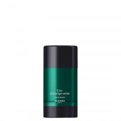 Hermès Eau d'Orange Verte 75 gr deodorant stick (productiefout draait niet, tijdelijk niet leverbaar mei/21)