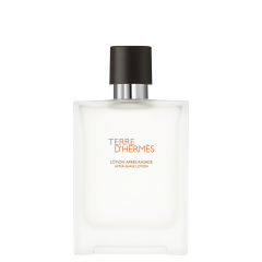 Hermès Terre d'Hermès after shave flacon