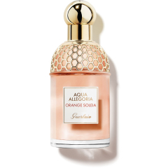 Guerlain Aqua Allegoria Orange Soleia eau de toilette spray