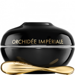 Guerlain Orchidée Impériale Black The Eye and Lip Contour Cream