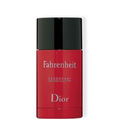 DIOR Fahrenheit 75 gr Deodorant stick zonder alcohol