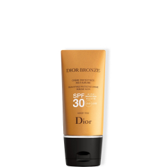 DIOR Bronze Beautifying Protective Creme Sublime Glow - SPF30