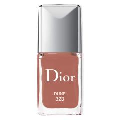 DIOR Rouge Dior Vernis LIMITED 323 Dune