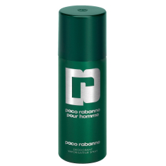 Paco Rabanne pour Homme 150 ml deodorant spray