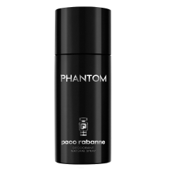 Paco Rabanne Phantom 150 ml deodorant spray
