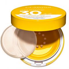 Clarins Sun Mineral Sun Care COMPACT SPF30