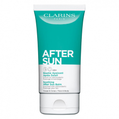 Clarins Sun Soothing After Sun Balm