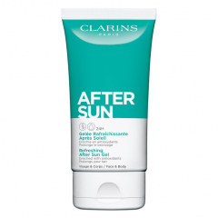 Clarins Refreshing After Sun Gel