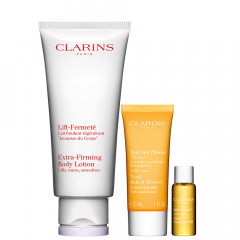 Clarins My Body Firming Expert set