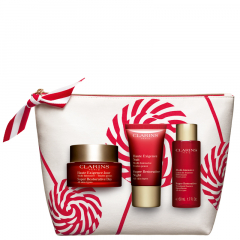 Clarins Super Restorative Set Kerst 2020