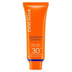 Lancaster Sun Beauty Velvet Touch Crème SPF30 - 50 ml TPR