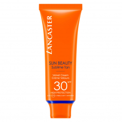 Lancaster Sun Beauty Velvet Touch Crème SPF30