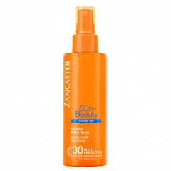 Lancaster Sun Beauty Milky Spray SPF30