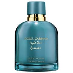 Dolce & Gabbana Light Blue Pour Homme Forever eau de parfum spray