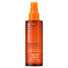 Lancaster Sun Beauty Satin Dry Oil SPF30