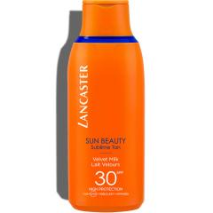 Lancaster Sun Beauty Velvet Milk SPF30 - 400 ml