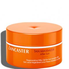 Lancaster Tan Maximizer After Sun Regenerating Milky Gel
