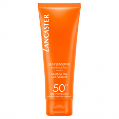 Lancaster Sun Sensitive Soothing Milk SPF50