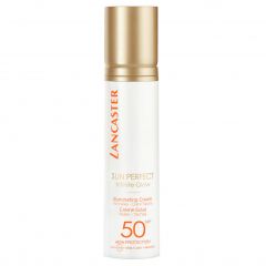 Lancaster Sun Perfect Illuminating Cream SPF 50