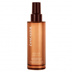 Lancaster Sun 365 Self Tan Gradual Self Tanning Oil 50 ml
