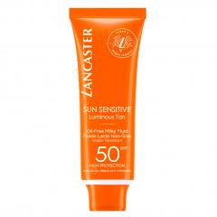 Lancaster Sun Sensitive Oil-Free Milky Fluid SPF50
