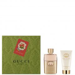 Gucci Guilty Pour Femme eau de parfum 50 ml set