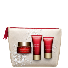 Clarins Super Restorative Daily Cream Collection set
