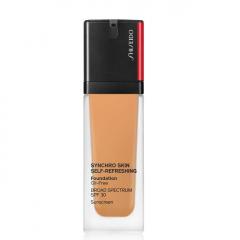 Shiseido Synchro Skin Self-Refreshing Foundation SPF 30 - 410 Sunstone OP=OP
