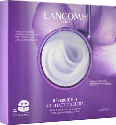 Lancôme Rénergie Multi-Lift Ultra Wrap Mask