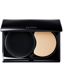 Sensai Foundations Compact Case for Total Finish