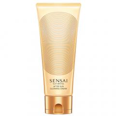 Sensai Silky Bronze After Sun Glowing Cream 150 ml