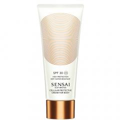 Sensai Silky Bronze Cellular Protective Cream for Body SPF 30 - 150 ml