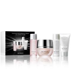 Sensai Cellular Performance Cream Set