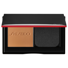 Shiseido Synchro Skin Self-Refreshing Custom Finish Powder 350 Maple OP=OP