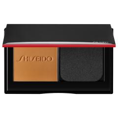 Shiseido Synchro Skin Self-Refreshing Custom Finish Powder 410 Sunstone OP=OP