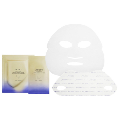 Shiseido Vital Perfection Lift Define Radiance Face Mask 6 sets of 2 sheets