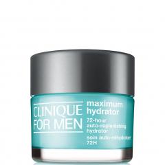 Clinique For Men Maximum Hydrator 72-Hour Auto-Replenishing Hydrator 50 ml