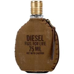 Diesel Fuel for Life Homme eau de toilette spray