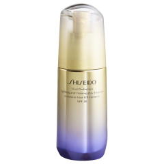 Shiseido Vital Perfection Uplifting and Firming Day Emulsion 75 ml SPF 30