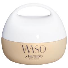Shiseido Waso Giga Hydrating Rich Cream