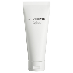 Shiseido Men Face Cleanser 125 ml