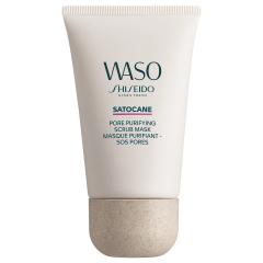 Shiseido WASO Satocane Pore Purifying Scrub Mask