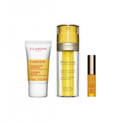 Clarins Set Plant Gold 35 ml