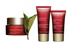 Clarins Set Super-Restorative 50 ml