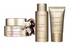 Clarins Set Nutri-Lumiere 50 ml