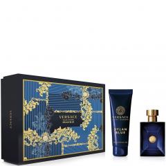 Versace Eros Dylan Blue 100 ml Set