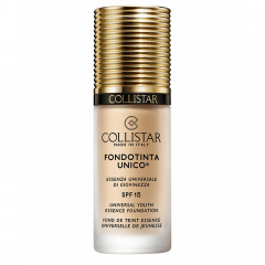 Collistar Make-up Unico Foundation SPF15