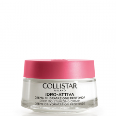 Collistar Gezicht Idro Attiva® 72HOUR Deep moisturizing cream