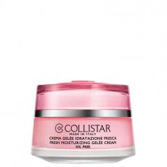 Collistar Gezicht Idro Attiva® 72HOUR Fresh moist. gelée cream OiI-Free